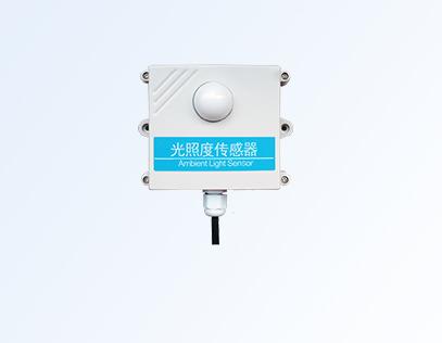光照度传感器