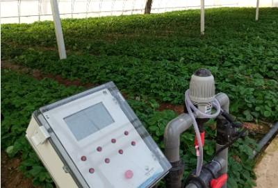 大棚灌溉解决方案