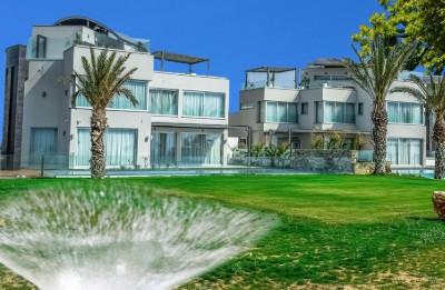 别墅灌溉解决方案