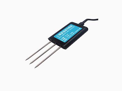 高精度土壤温湿度传感器