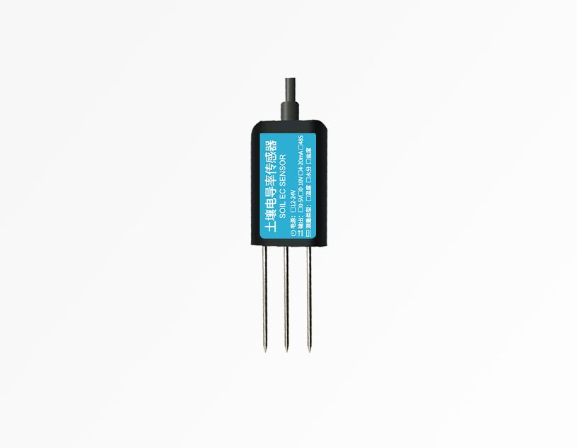 高精度土壤电导率传感器