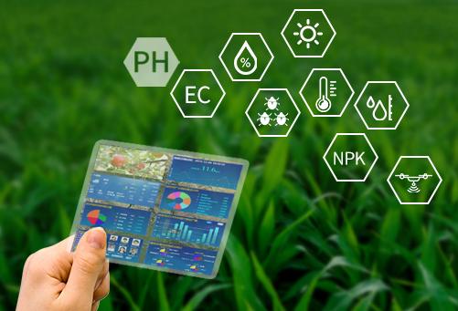 智慧农业系统解决方案