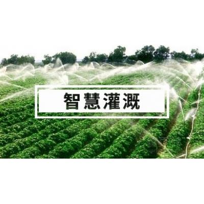 农田智能灌溉系统